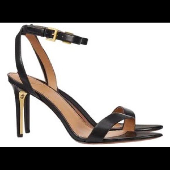 "dcaeebb53 Tory Burch ""Elana"" 85mm Heel Sandals"